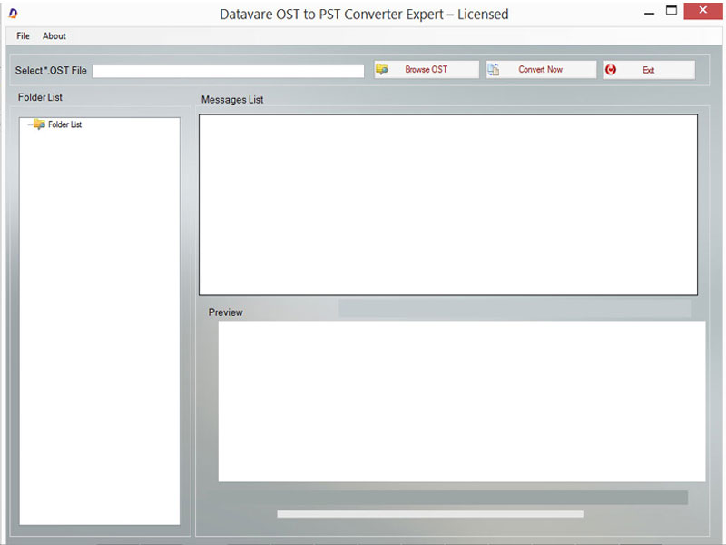 OST to PST Converter Plus